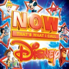 Now That's What I Call Disney | 3 CD Set (2011)