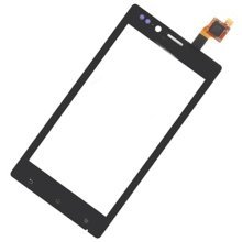 Sony Xperia J ST26 ST26i Touch Screen Digitizer