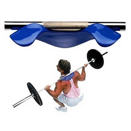 Fitness Barbell Shoulder - Pad -Squat