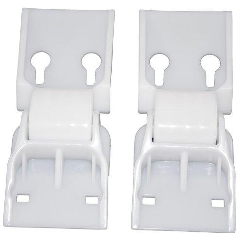 Nova Scotia Universal Chest Freezer Counterbalance Hinge- Pack of 2