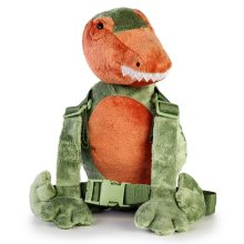 Goldbug Dinosaur Harness Buddy