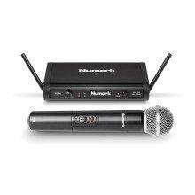 Numark WS100 Digital Wireless Handheld Microphone System