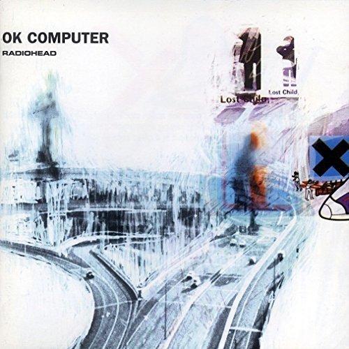 Radiohead - OK Computer | CD Album