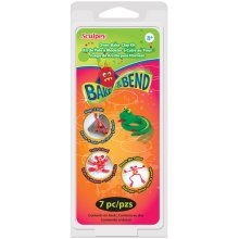 Sculpey Oven-Bake Clay Kit-Bake & Bend