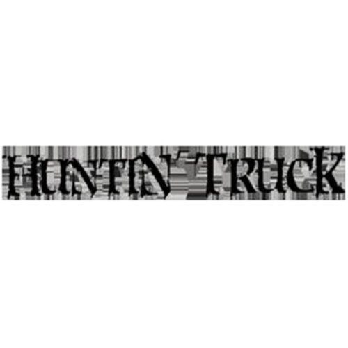 Western Recreation Ind 5251 Huntin Truck Decal 3 X 8