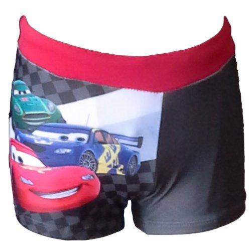 Cars Swimming Trunks - Race