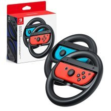 Nintendo Switch Joy-Con Wheel Controllers - Pair