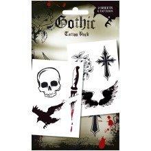 Gothic Tattoo Pack