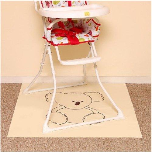 Pipsy Koala Highchair Splash Mat