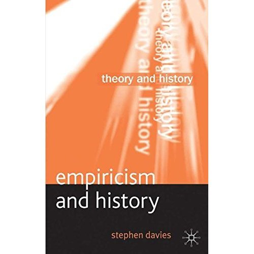 Empiricism and History (Theory and History)