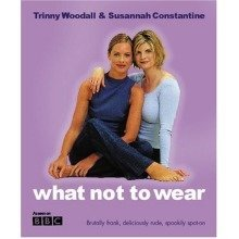 What Not to Wear (paperback)