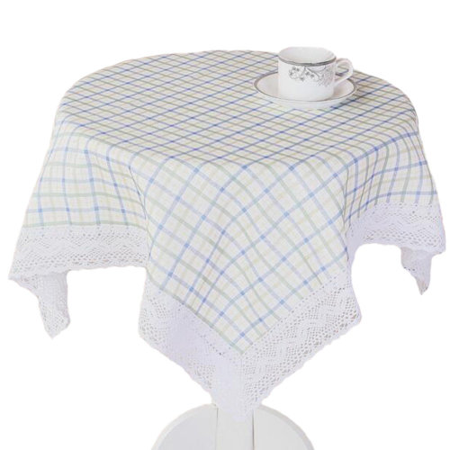 55 x 55-Inch Europeanism Slap-up Tablecloths Rural Square & Round Table cloth NO.06