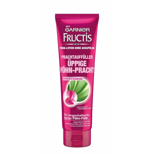 Garnier Fructis Full & Plush Volumising Conditioner Blow Out