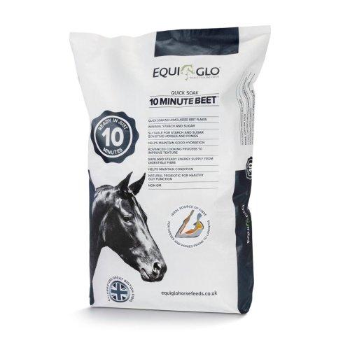 Equiglo 10 Minute Beet (18kg)