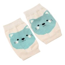 Air Conditioning Socks,Knee Brace for Baby,Crawl/Learn to Walk,Cartoon,D4