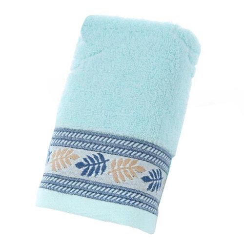 Sets of 2 Soft Hotel/Spa Bath Towel Hand Towel 74*33 CM, G