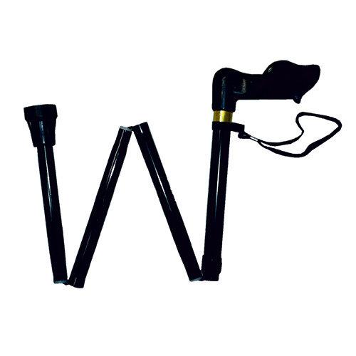 Ergonomic Adjustable Walking Stick