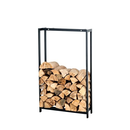 Firewood Forest stand 200x120 cm