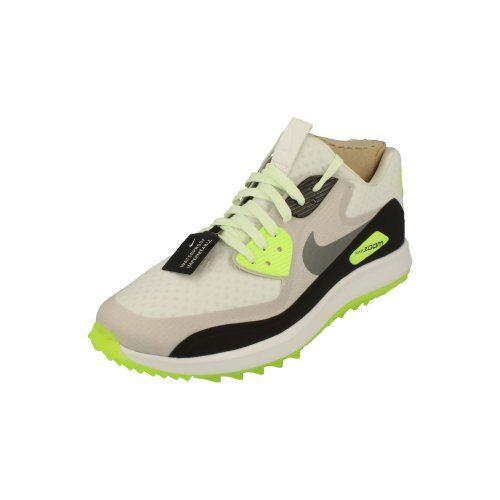 cheap for discount 11e3b bdfa6 Nike Zoom 90 It Mens Golf Shoes 844569 Trainers Sneakers