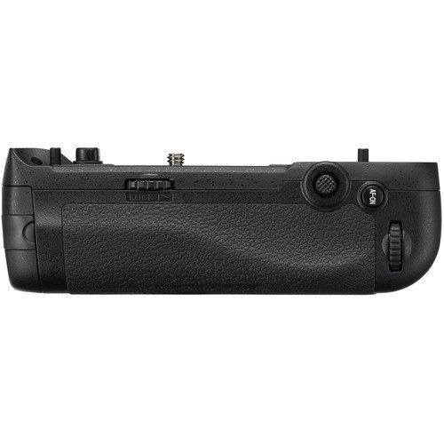 Nikon MB-D17 Multi-Power Battery Pack | Battery Grip For Nikon D500