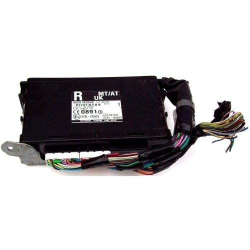 Subaru Outback Control Module 88281AG540 97RI-010625 IMB521