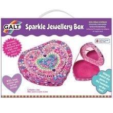 Sparkle Jewellery Box