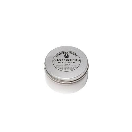 Groomers Hand Cream 100g