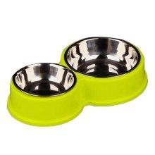 Pet Feeding Supplies Cat or Dog Food Bowl(#15)
