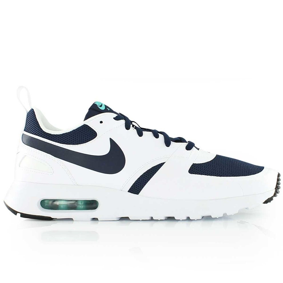 7cba19cdc8f Nike Air Max Vision White Navy trainers Size UK 8 on OnBuy