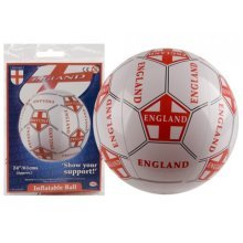 "21"" England Design Inflatable Football -cm 21 Beach Hammer 91 54 New 54cm -  inflatable football england cm 21 beach hammer 91 54 new 54cm support"