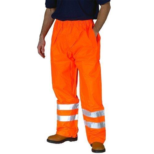 Click BITORXXL Hi Vis Orange Birkdale Trousers EN471 XXL