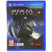 Ninja Gaiden Sigma 2 Plus Playstation Vita