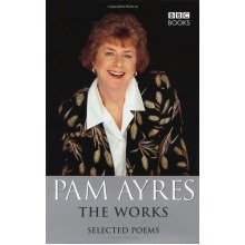 Pam Ayres - the Works (re-jacketed)