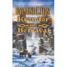 Krondor: The Betrayal (The Riftwar Legacy, Book 1) (Riftwar Saga) (Paperback)