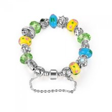 Mystic Charms Bracelet