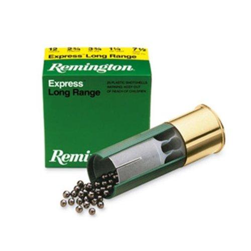 Remington SP41075 Express Long Range 410Ga 2.5 In. Max Dr 0.5 Oz Lead 25 250