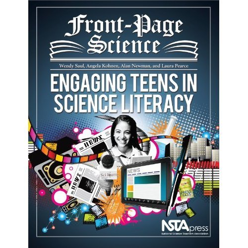 Front-Page Science: Engaging Teens in Science Literacy