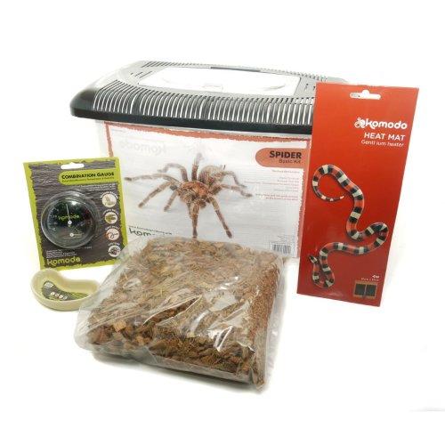 Komodo Basic Spider Kit 39x25x24.5cm