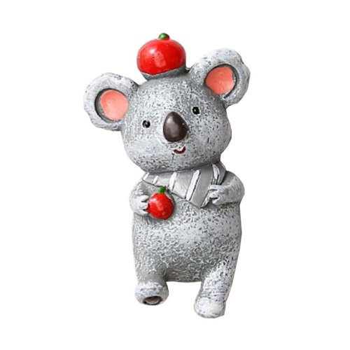 1 PCS Resin Fridge Magnet Kitchen Refrigerator Magnet Australia Series Cute Koala - 04