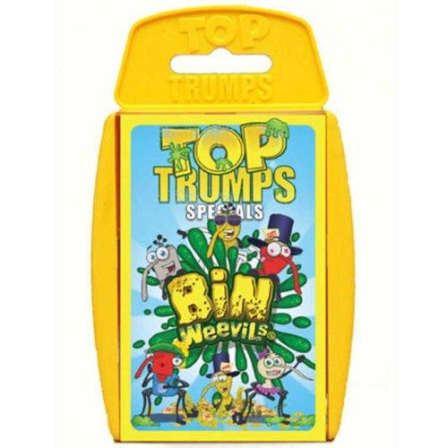Top Trumps - Specials Bin Weevils