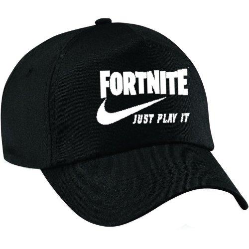 Fortnite Just Play It Sunny Cap