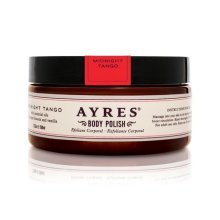 AYRES Midnight Tango Body Polish, 6.75 oz