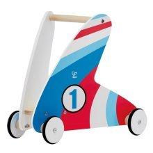 """Hape Step & Stroll €"""" Racing Stripes E0377"""