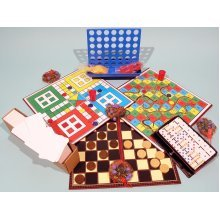 Primary games pack 05050