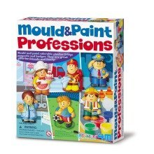 Professions Mould and Paint Kit