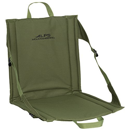 ALPS Mountaineering Weekender Seat (Green)