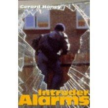 Intruder Alarms (Newnes)