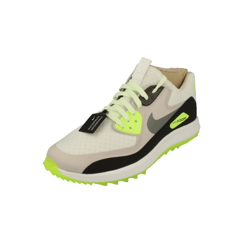 Nike Zoom 90 It Mens Golf Shoes 844569 Trainers Sneakers