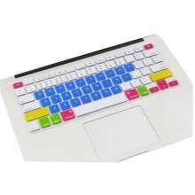 Keyboard Decal Macbook Keyboard Stickers Skin Logos Cover A