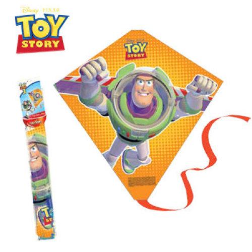 Disney Plastic Kite - Toystory